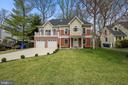 - 5411 HUNTINGTON PKWY, BETHESDA