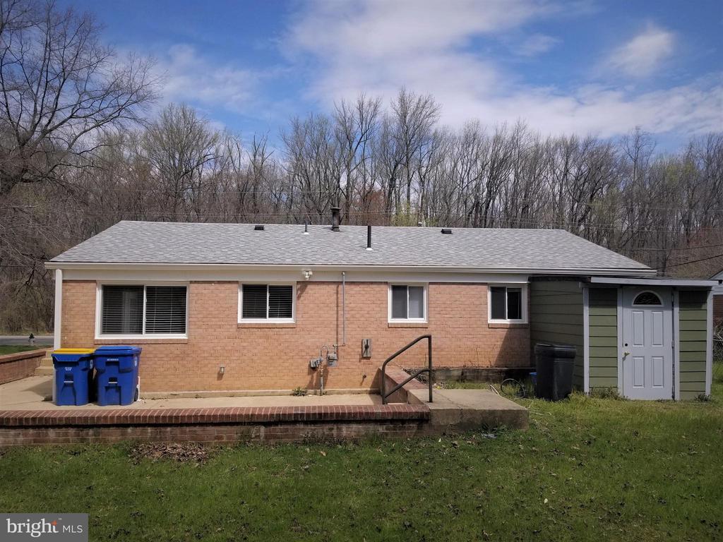 Main Backyard 1 - 6311 WOODLAND RD, MORNINGSIDE