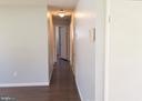 Hallway 1 - 6311 WOODLAND RD, MORNINGSIDE