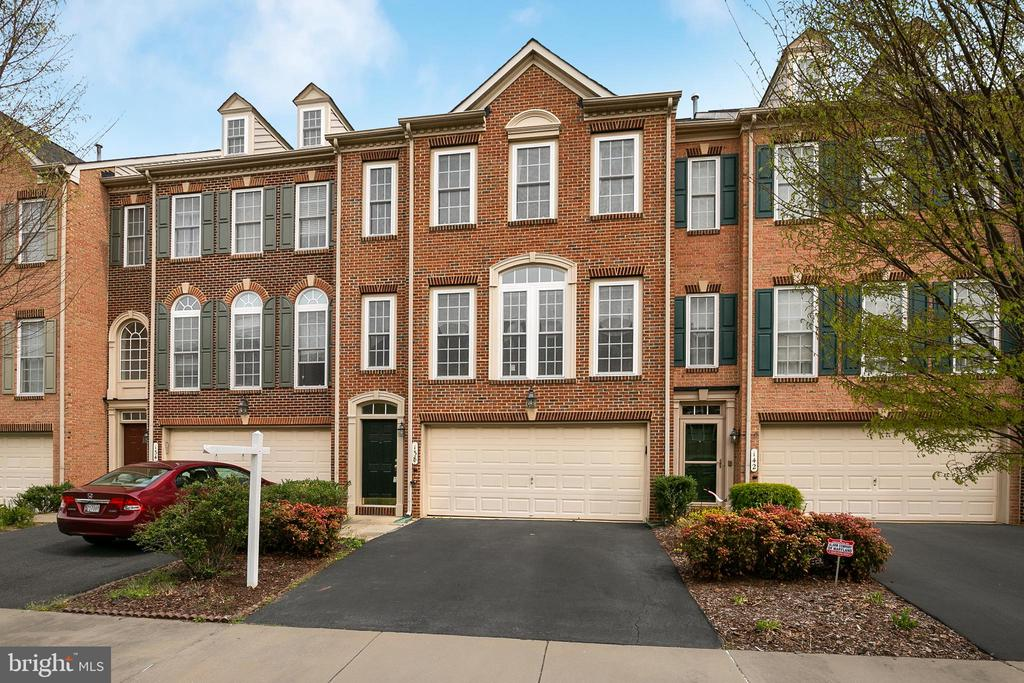 138  SWANTON LANE, Gaithersburg in MONTGOMERY County, MD 20878 Home for Sale