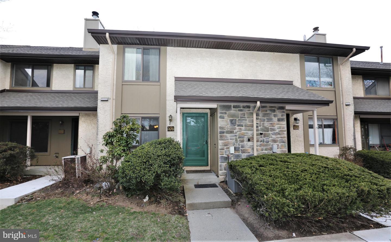 Single Family Home for Sale at 306 HAMPSHIRE Drive Plainsboro, New Jersey 08536 United StatesMunicipality: Plainsboro Township