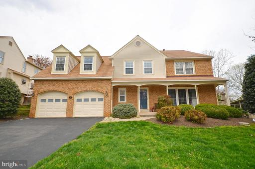 302 TRAMORE CT