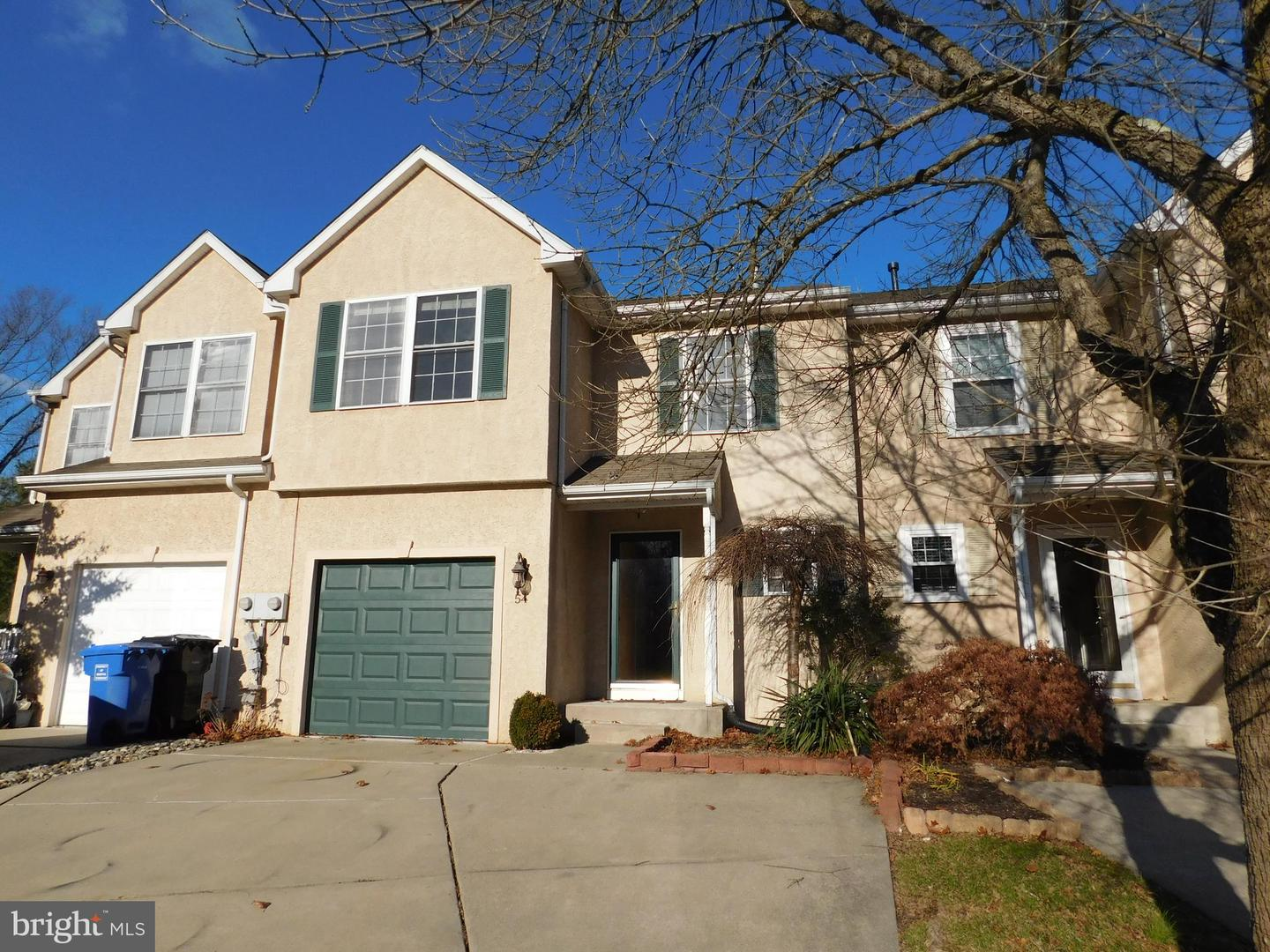 Photo of home for sale at 54 Meadow, Sewell NJ