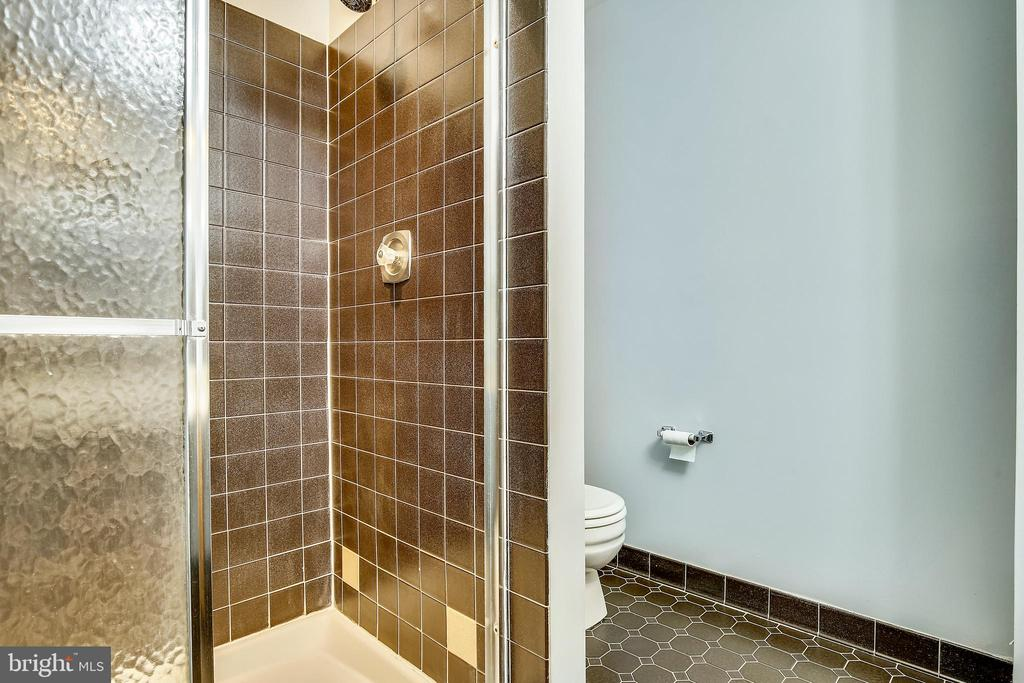 Master Bath Shower - 4507 4TH RD N, ARLINGTON