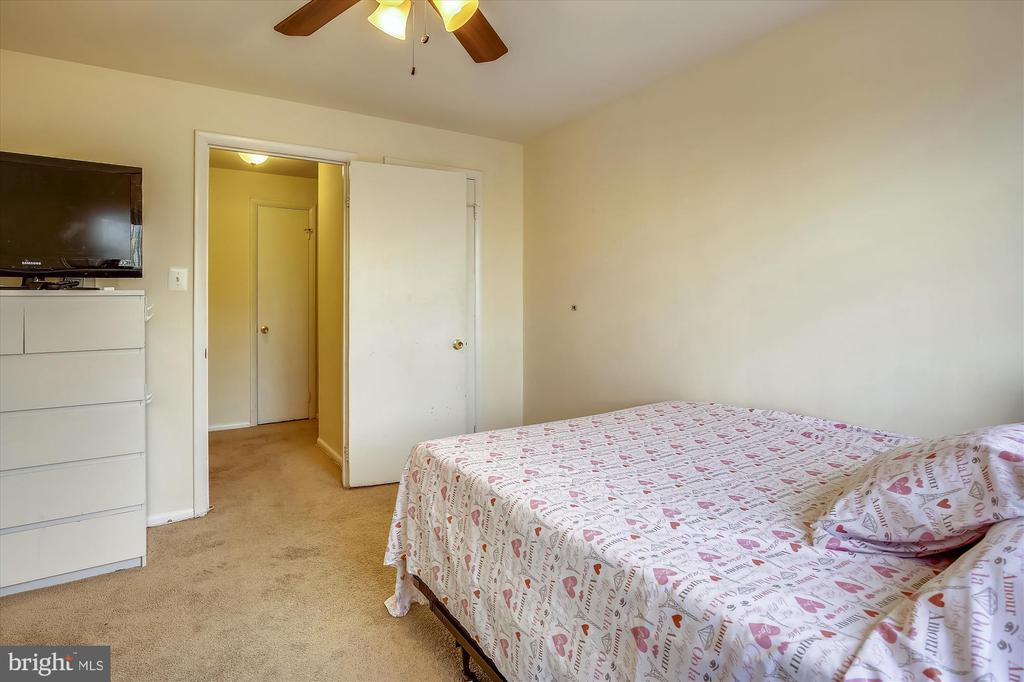 2nd Bedroom - 5111 8TH RD S #305, ARLINGTON