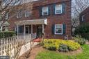 BEAUTIFULLY Landscaped Home! - 517 N WEST ST, ALEXANDRIA