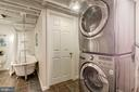 Full Size Washer & Dryer in Home! - 517 N WEST ST, ALEXANDRIA