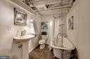 Full Bathroom #2 - VERY Open & Spacious! - 517 N WEST ST, ALEXANDRIA