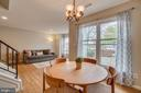 Sunny and bright - 6072 DEER HILL CT, CENTREVILLE