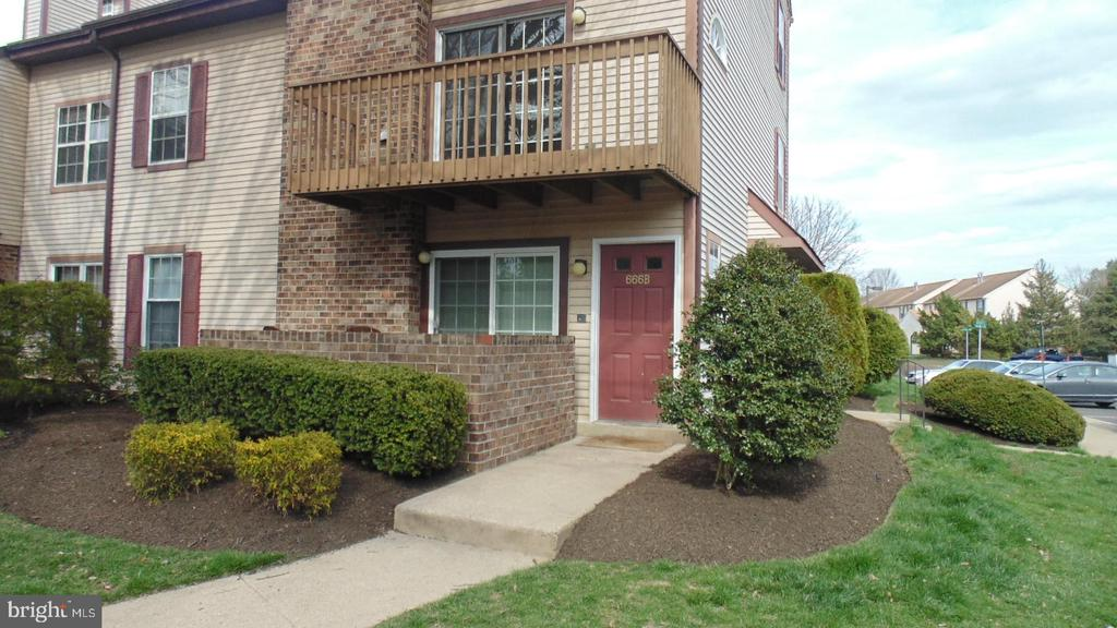 One of Yardley 2 Bedroom Homes for Sale at 666  WOODFORD LANE  B