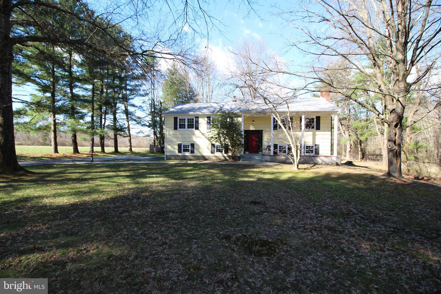 Property for Sale at 39 POOR FARM Road Pennington, New Jersey 08534 United States