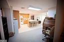 Full Kitchen in Walkout Basement - 78 IRISH LANE, MARTINSBURG