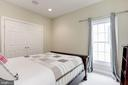 Bedroom 2 - 20258 ISLAND VIEW CT, STERLING