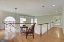 Open, bright and airy... - 20258 ISLAND VIEW CT, STERLING