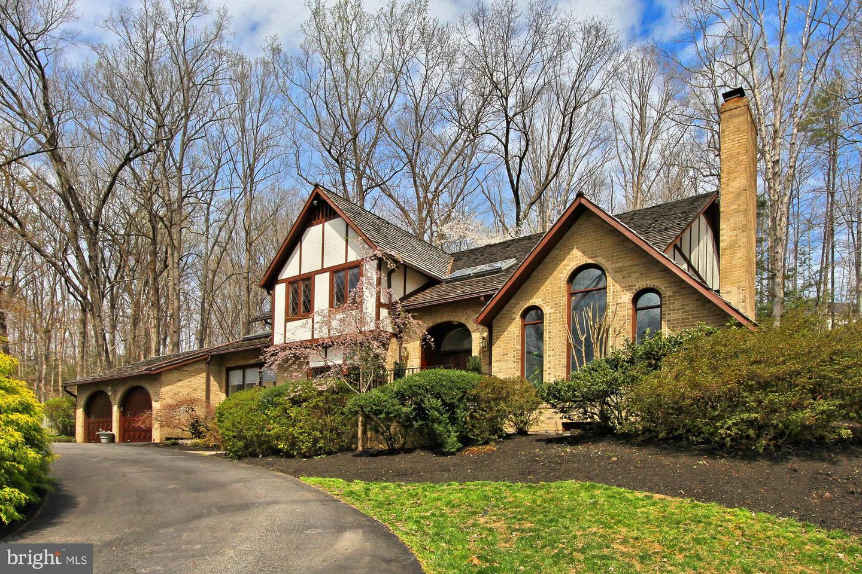 Single Family Homes للـ Sale في Fairfax Station, Virginia 22039 United States