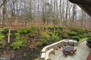 Low maintenance 13 acres! - 8345 CATHEDRAL FOREST DR, FAIRFAX STATION