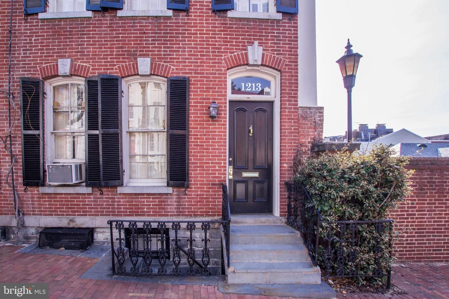 1213 30th St Nw Washington District Of Columbia 20007