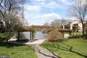 It's a beautiful day every day at Wilde Lake - 10101 WINDSTREAM DR #6, COLUMBIA