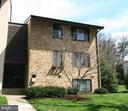 All brick, end unit with many windows - 10101 WINDSTREAM DR #6, COLUMBIA