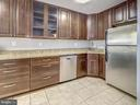 Stainless steel appliances - 2011 KEY BLVD #599, ARLINGTON