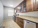 Soft-close cabinets - 2011 KEY BLVD #599, ARLINGTON
