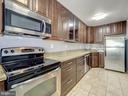 Fully updated kitchen! - 2011 KEY BLVD #599, ARLINGTON