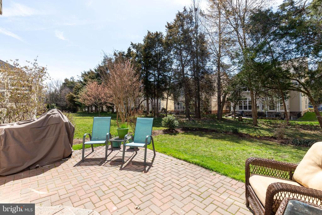 Perfect for grilling out - 42771 CONQUEST CIR, BRAMBLETON