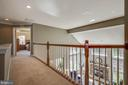 Upper level overlook - 42771 CONQUEST CIR, BRAMBLETON