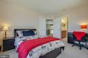 Third bedroom - 42771 CONQUEST CIR, BRAMBLETON