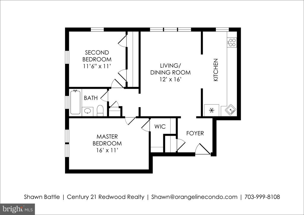 - 2011 KEY BLVD #599, ARLINGTON