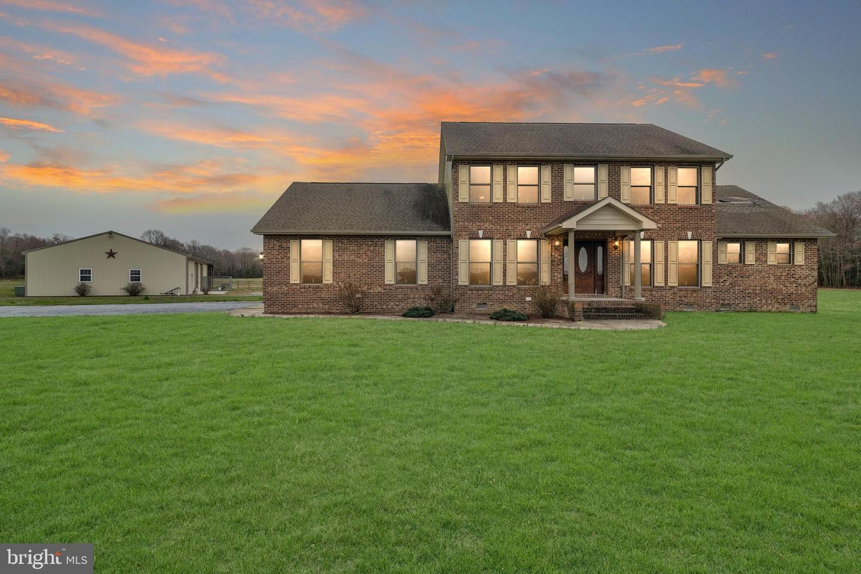 Einfamilienhaus für Verkauf beim 307 BOWDLE Drive Harrington, Delaware 19952 Vereinigte Staaten