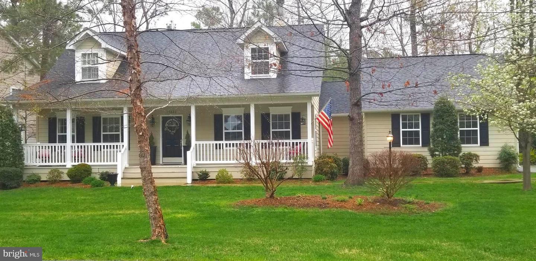 Single Family for Sale at 14820 Buckingham Ct 14820 Buckingham Ct Swan Point, Maryland 20645 United States