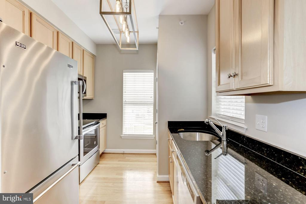 Brand New Kitchen Light Fixture - 42446 MAYFLOWER TER #301, BRAMBLETON