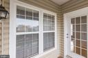 Cozy Covered Balcony - 42446 MAYFLOWER TER #301, BRAMBLETON
