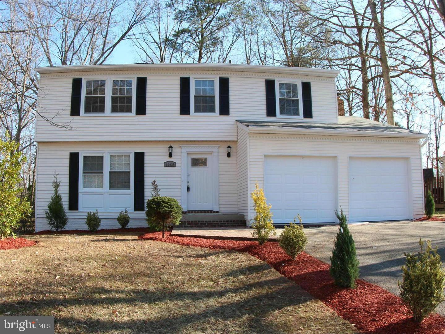 Single Family for Sale at 16029 Macedonia Dr Woodbridge, Virginia 22191 United States