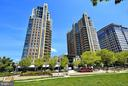 Midtown - the only luxury high rise in the RTC - 11990 MARKET ST #413, RESTON