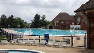 Ashburn Farm Community Pool - 43299 RUSH RUN TER, ASHBURN