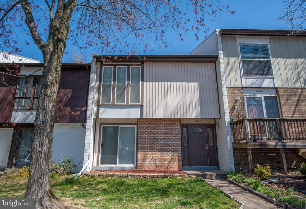 Single Family for Sale at 6366 Hillary Ct Alexandria, Virginia 22315 United States