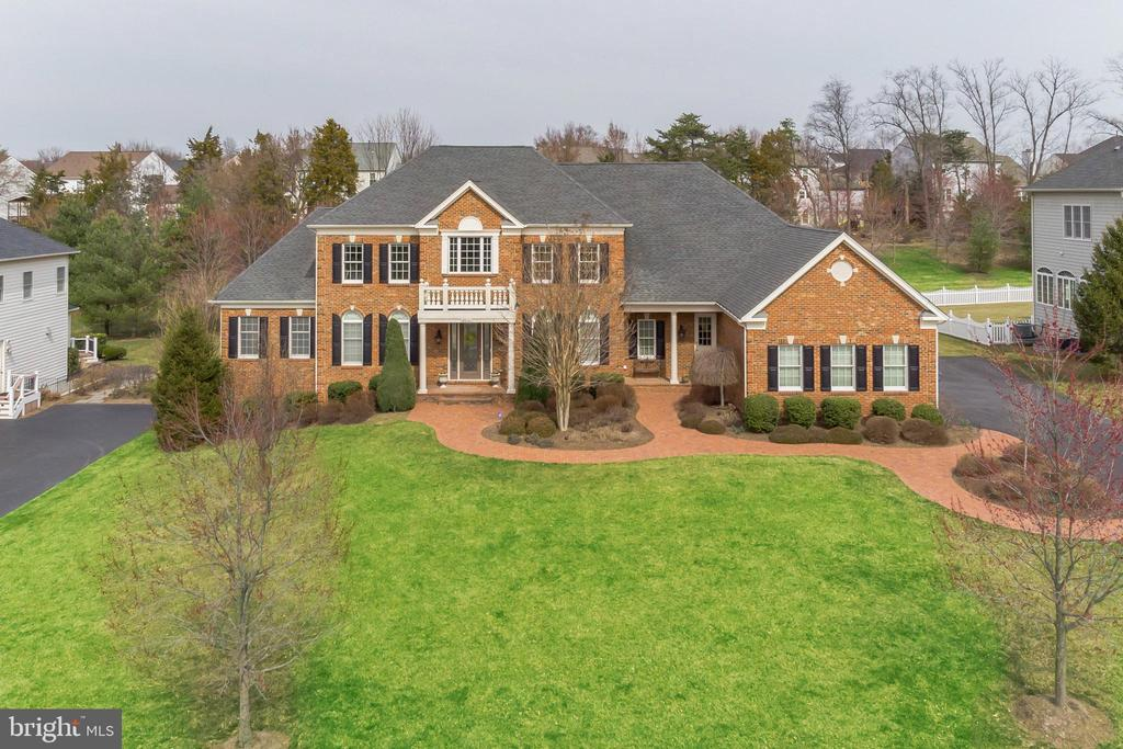 43130  MEADOW GROVE DRIVE, one of homes for sale in Ashburn