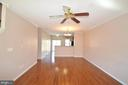 Main Level - 25159 MCBRYDE TER, CHANTILLY