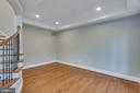 Living Room - 13649 LELAND RD, CENTREVILLE