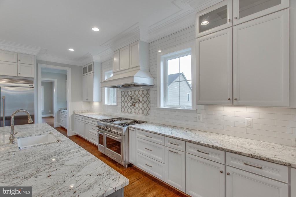 Kitchen - 13649 LELAND RD, CENTREVILLE