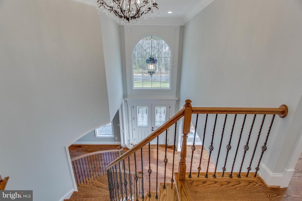 Foyer - 13649 LELAND RD, CENTREVILLE