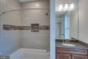Bathroom - 13649 LELAND RD, CENTREVILLE