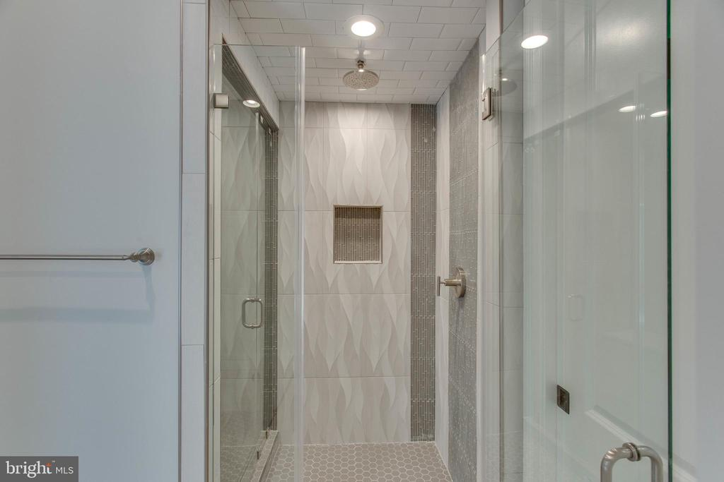 Lower Level Bath - 13649 LELAND RD, CENTREVILLE