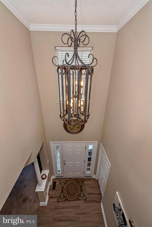 lovely fixtures - 9331 HILLSBOROUGH TER, FREDERICK