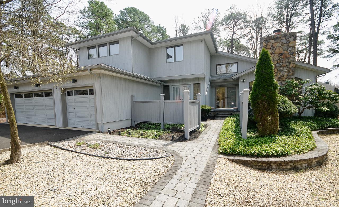 Villa per Vendita alle ore 3 BEXLEY Court Voorhees Township, New Jersey 08043 Stati Uniti