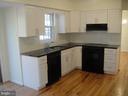 Updated Kitchen - 3296 TILTON VALLEY DR, FAIRFAX