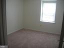 Bedroom #2 - 3296 TILTON VALLEY DR, FAIRFAX