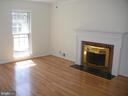 Great/Family Room - 3296 TILTON VALLEY DR, FAIRFAX
